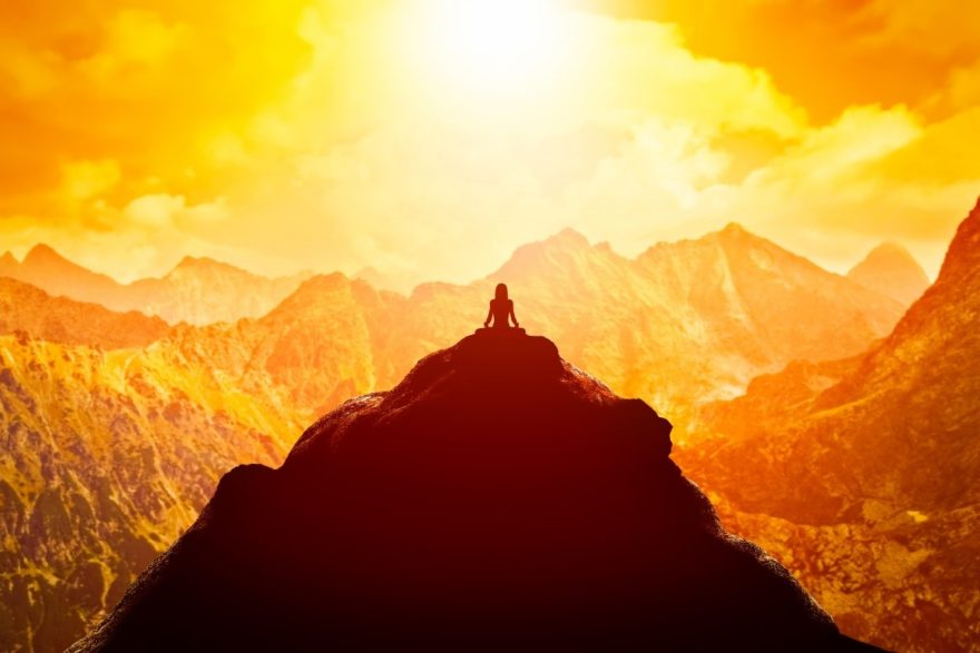 Morning editation: Anchor Your Day at Dawn on livewell1440.com