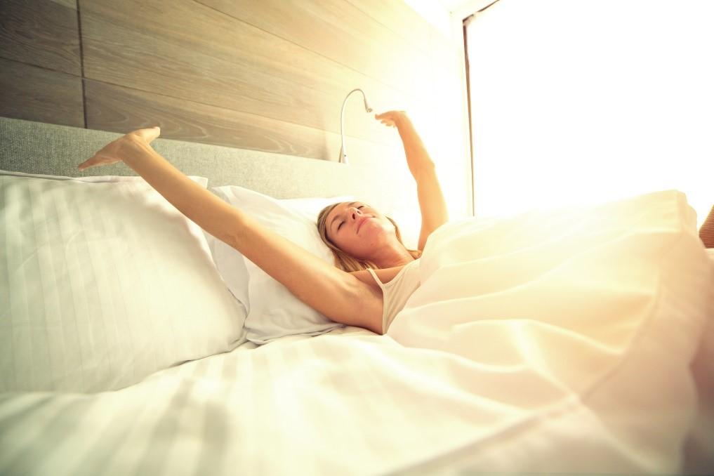 Establishig Healthy Sleep Habits for Better Productivity on livewell1440.com