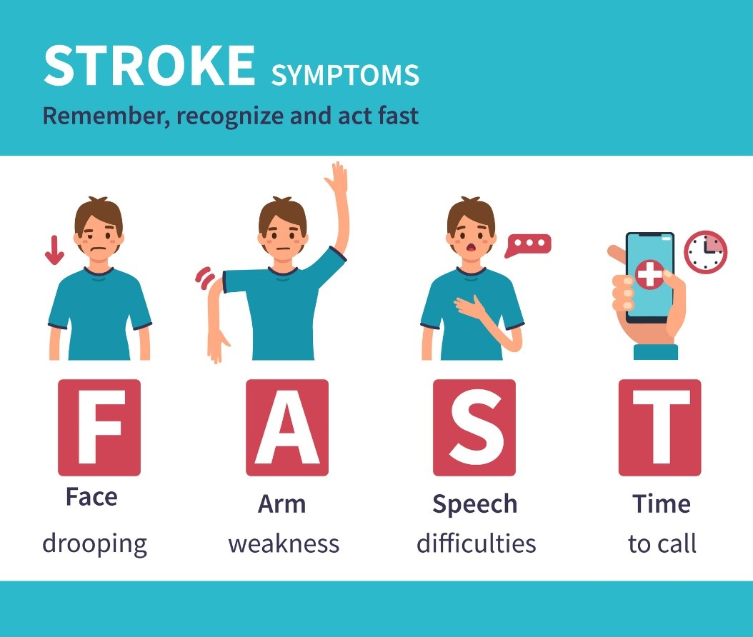 Brain Attacks: Recognizing the Risk Factors and Symptoms of a Strokelivewell1440.com