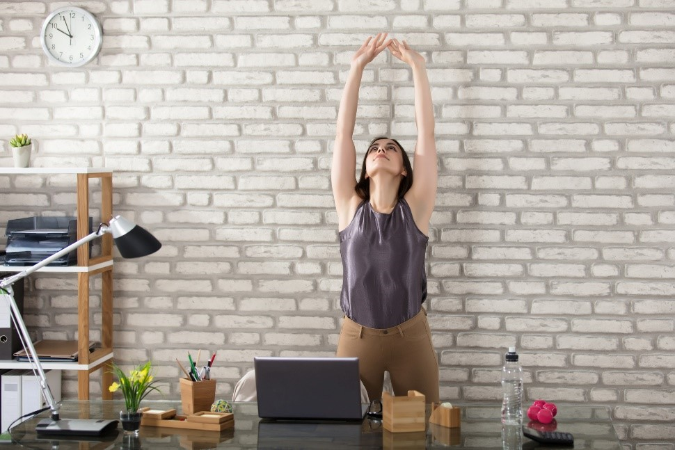 The Work of Stress Management: 4 Tips for Reducing Stress onlivewell1440.com